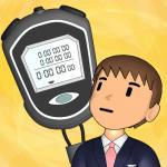 FAX送信にかかる時間と料金の目安